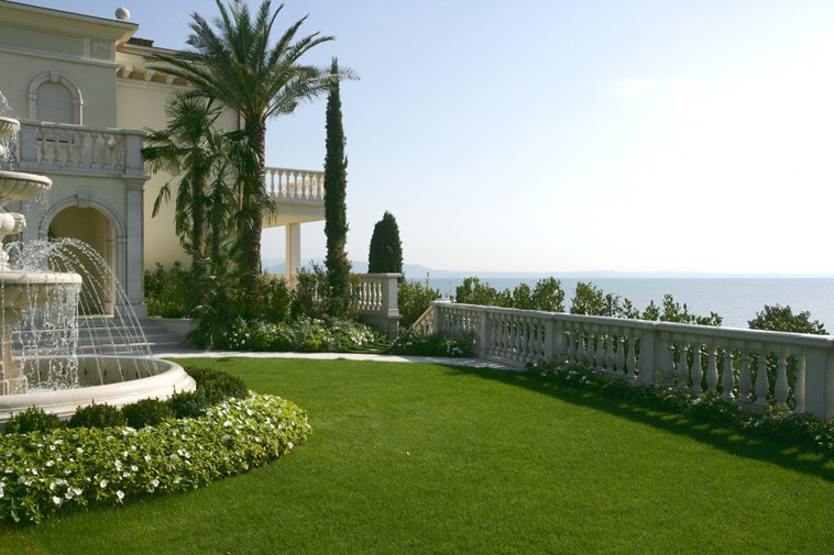 piscine e giardini paghera uno stile per ogni esigenza ForPaghera Giardini
