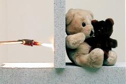 Resistenza al fuoco Ytong e Multipor di Xella