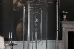 Shower Temple di Arcade: il box doccia senza tempo