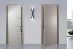 Bertolotto Porte: nuovo showroom a Milano