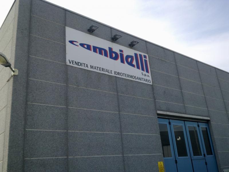 Terza edizione per Acquisti Avvincenti di Cambielli Edilfriuli ...
