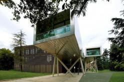 Schüco Italia per il Campus Universitario di Forlì