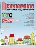 cover condominio aprile