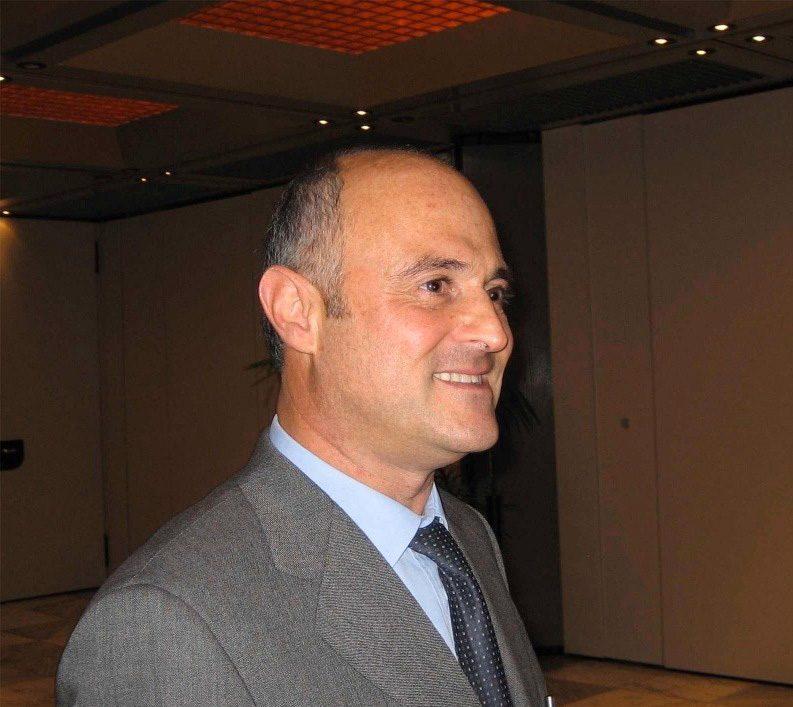 Augusto Baruzzi
