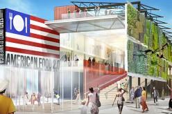 Mapei per il Padiglione USA Expo 2015