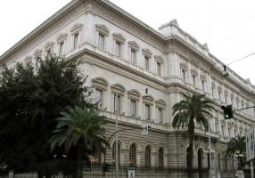 Bankitalia: le imprese edili chiedono meno finanziamenti