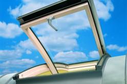 Fakro finestre fuori standard per ogni architettura