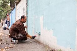 Boero a Street Players 2015, la jam di street art a Milano