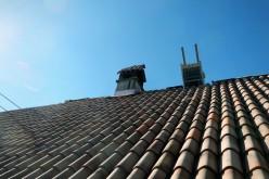 Coppi fotovoltaici Cotto Possagno in Germania