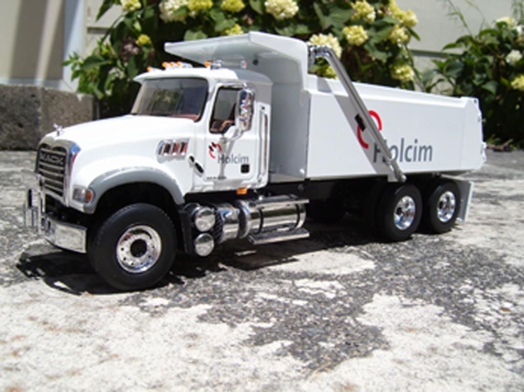 holcim-camion
