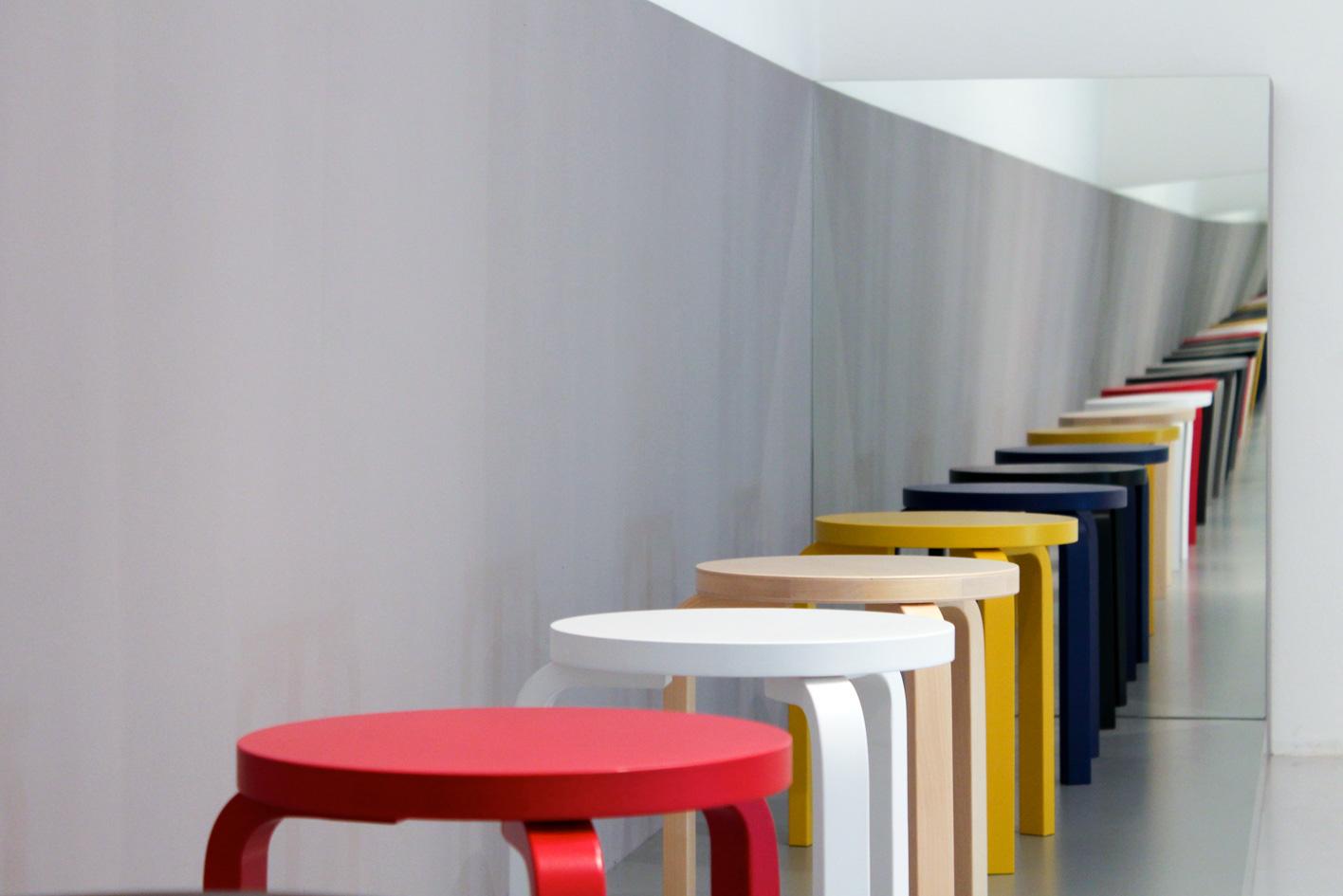 Federlegnoarredo conto alla rovescia per la xxi triennale for Milano week design