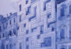 Mostra Portaluppi: architettura spettacolo da Expo a Milano
