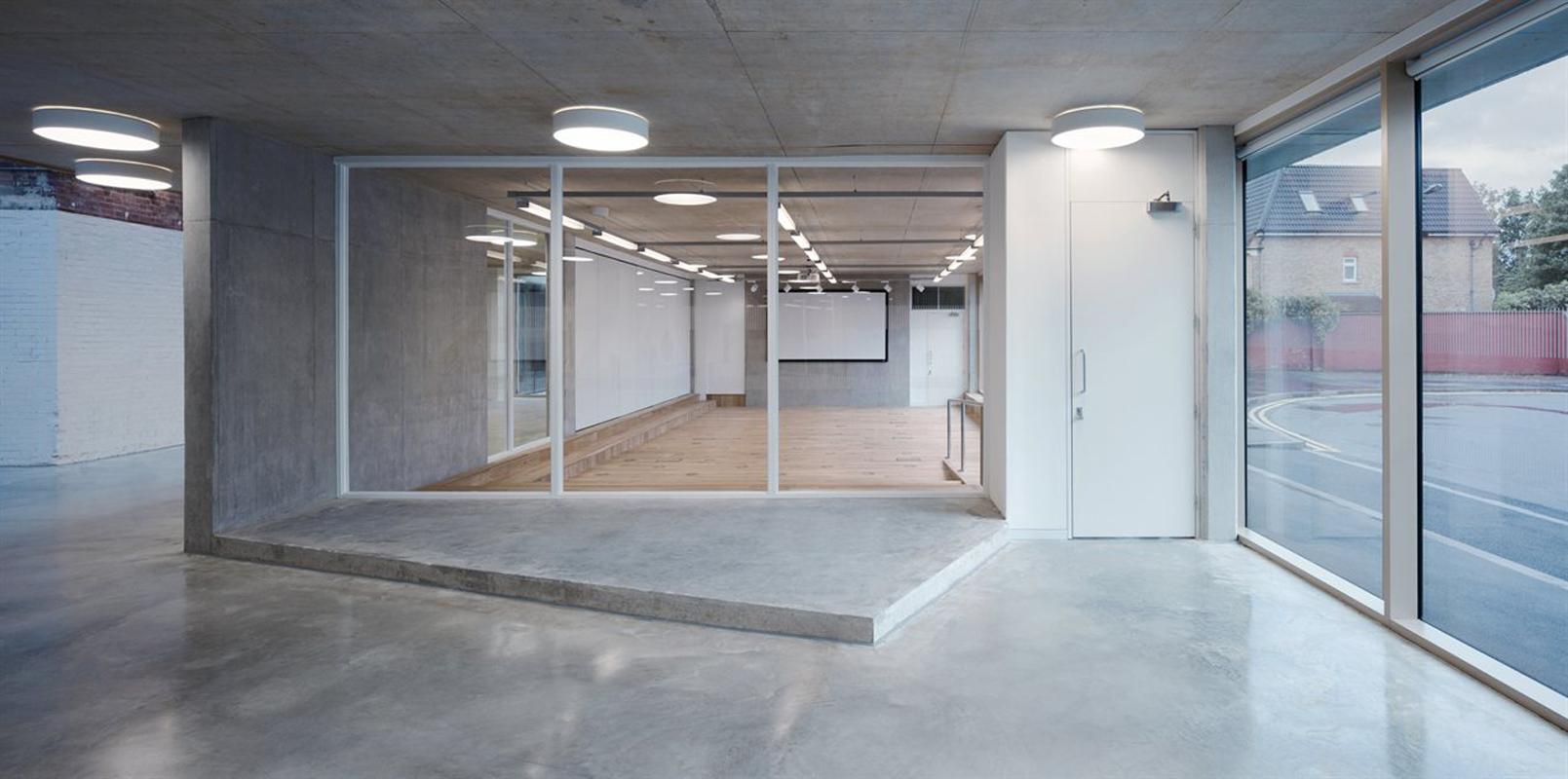 A Londra l'ex fabbrica che diventa architettura sostenibile - YouTrade Web