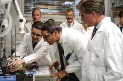 A Bolzano un laboratorio sulla Termofisica dell'edificio
