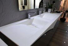 Un bagno esposto al Cersaie