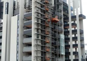 Renzi: l'edilizia è la questione centrale dell'Italia