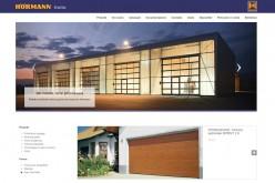 Online il nuovo sito Hörmann Italia