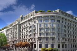 Poker di Oscar per l'Excelsior Hotel Gallia di Milano