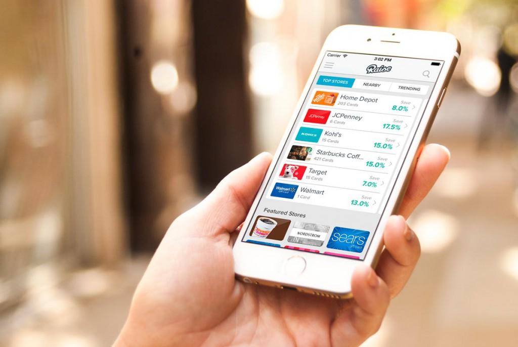 Le app dei retailer più diffiusi mnegli Usa