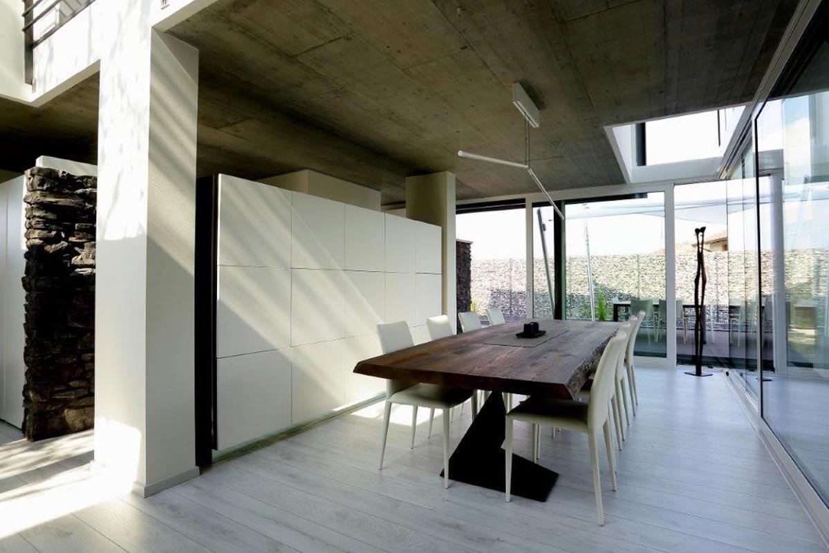 Villa udine 2 youtrade web for Casa moderna udine 2015 orari