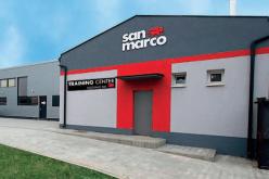Nuovi corsi Colorificio San Marco per applicatori e rivenditori