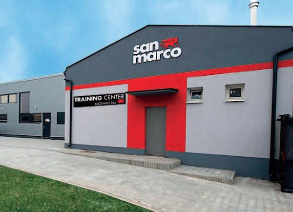 Colorificio san marco corsi 2015 2016 youtrade web for Colorificio san marco