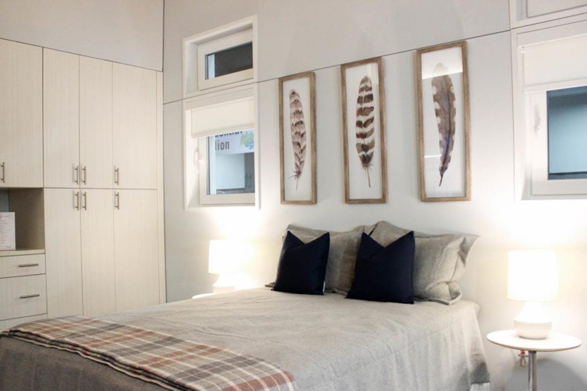 Usato camera da letto camere da letto classica usata for Casa ecosostenibile prefabbricata