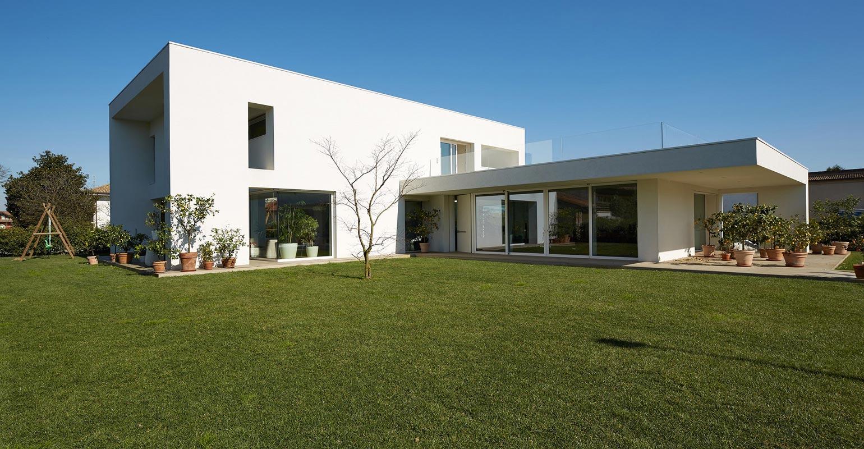 Il manifesto della casa mediterranea for Abitazione moderna