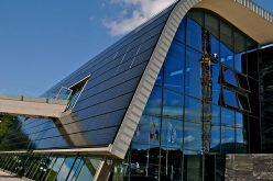 Macché tetto: il fotovoltaico sarà integrato nella facciata