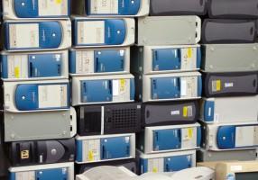Spazzatura elettronica, nuove norme per i Dual Use