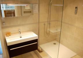 Assobagno, successo per le linee guida alle pareti doccia