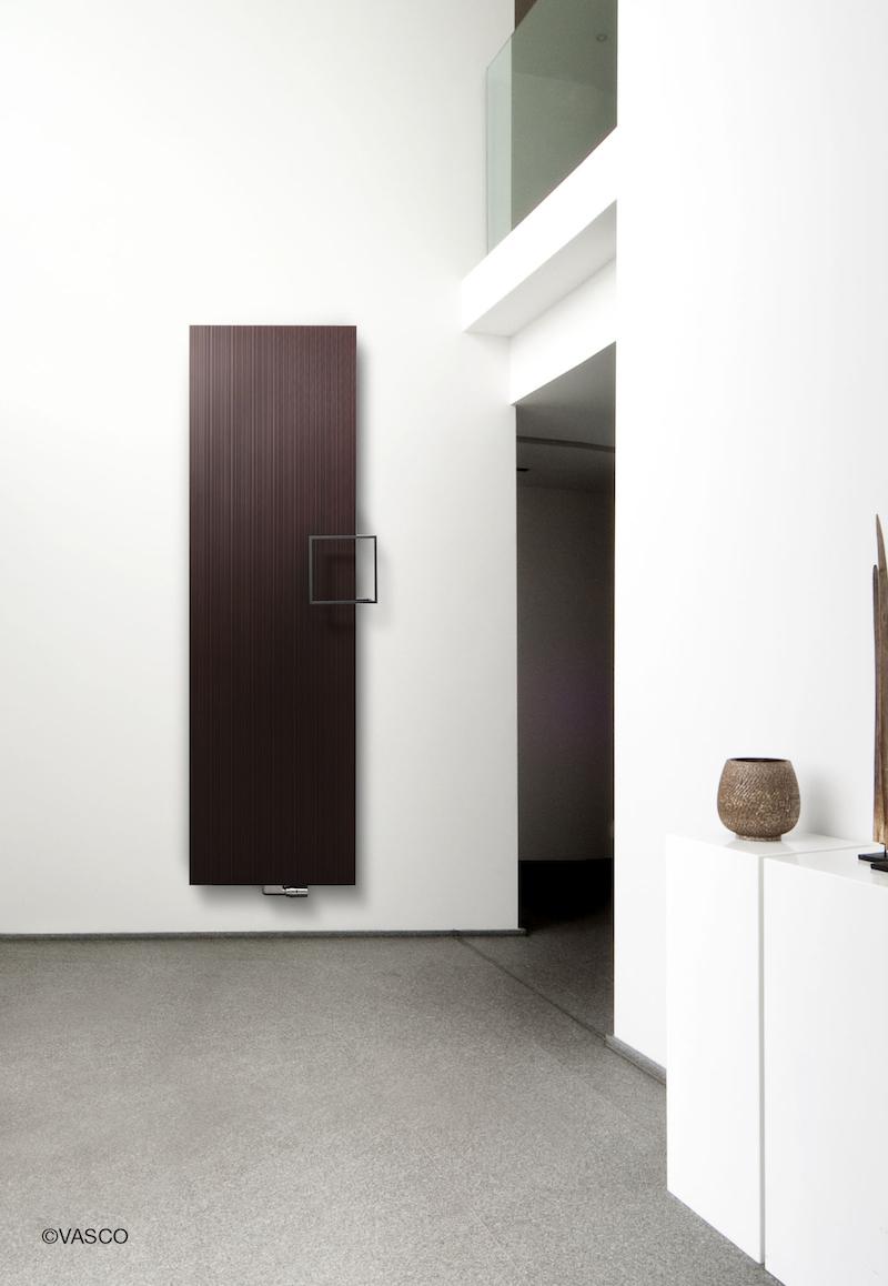 Nuova generazione di radiatori in alluminio vasco for Vasco radiatori