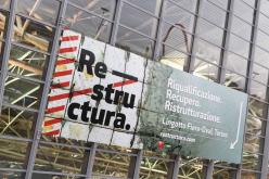 Restructura 2015 Torino: recupero, ristrutturazione, riqualificazione