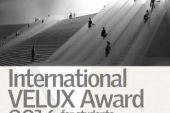 International Velux Award 2016: aperte le iscrizioni