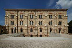 Premio Medaglia d'Oro all'Architettura Italiana 2015 a Massimo Carmassi