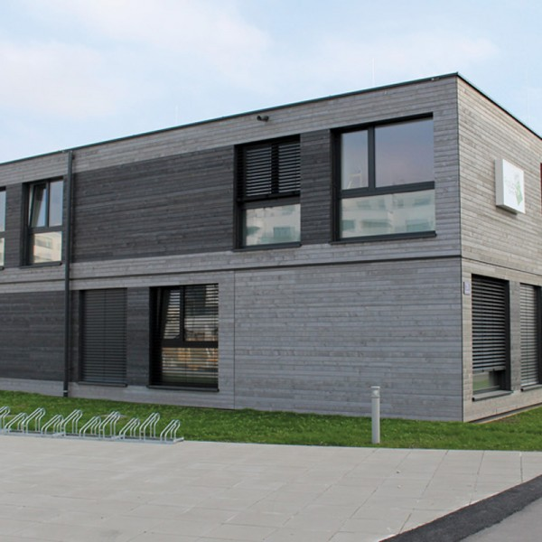 Casa passiva prefabbricata per i rifugiati in germania youtrade web - Casa passiva prefabbricata ...