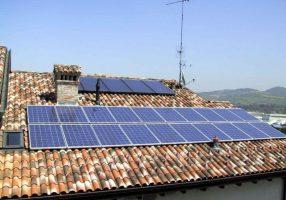 In Sardegna fotovoltaico gratis, con i soldi pubblici