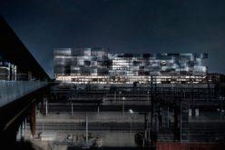 Edilteco per la nuova sede Bnl-Bnp Paribas a Roma Tiburtina