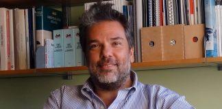 Alfredo Ingletti, presidente della