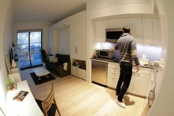 Il social housing a New York: micro ma superaccessoriato