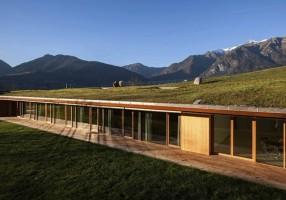 Constructive Alps 2015: in mostra la riqualificazione, tra agricoltura e turismo