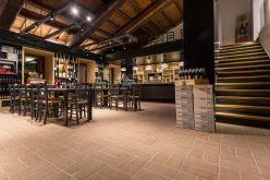 Le argille di Possagno tra i vini Masi nella Tenuta Canova