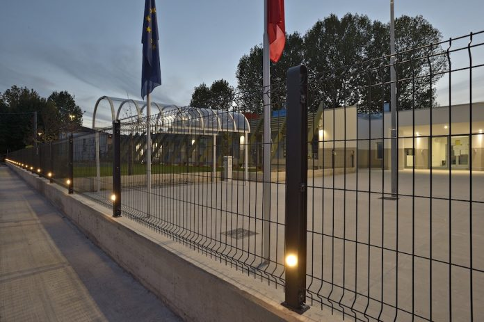 Betafence-recinzioni