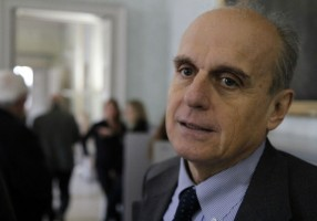 A Milano le esequie di Claudio De Albertis