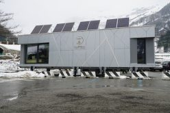 ROCKWOOL ad alta quota con Biosphera 2.0, la casa del futuro