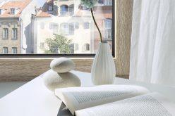 Internorm HF410: nuova finestra in legno-alluminio