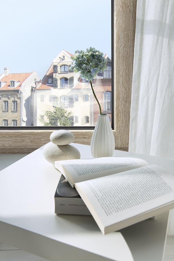 internorm hf410 nuova finestra in legno alluminio. Black Bedroom Furniture Sets. Home Design Ideas