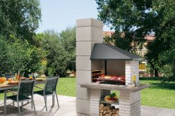 Le proposte Palazzetti per un barbecue di qualità