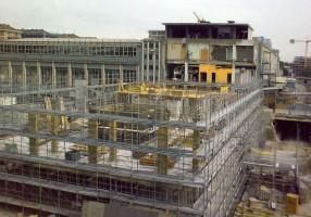 L'eurospada di Damocle sulla ripresa dell'edilizia