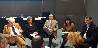 La riunione di Albo Cavatori Veneto, Confindustria Veneto e Confartigianato Imprese Veneto